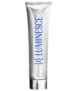 Омолаживающее средство для тела Luminesce